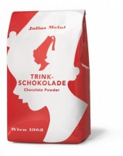Горячий шоколад Julius Meinl Drinking Chocolate Powder